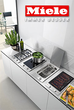 zubeh r kochen backen miele markenwelt markenwelt hgw. Black Bedroom Furniture Sets. Home Design Ideas
