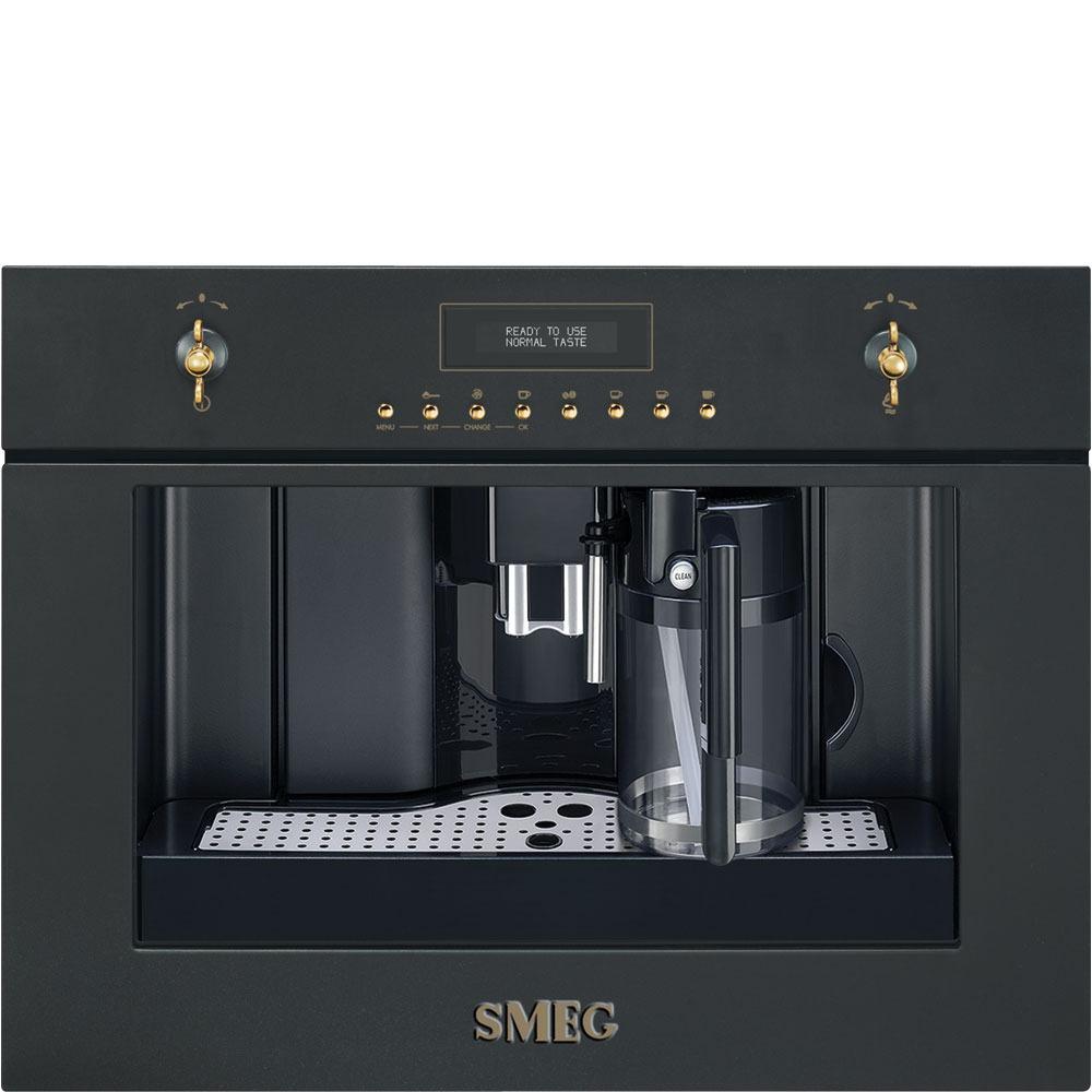 Einbau-Kaffeevollautomaten | Kaffeegenuss | HGW-Technik.de | {Einbaukaffeevollautomaten 81}
