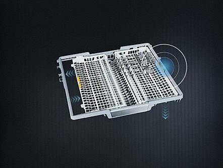 3D-MultiFlex-Schublade