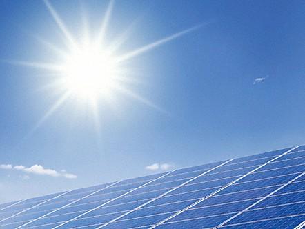 SolarSpar