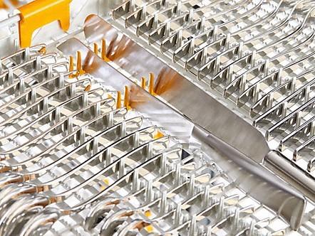Patentierte-3D-Besteckschublade