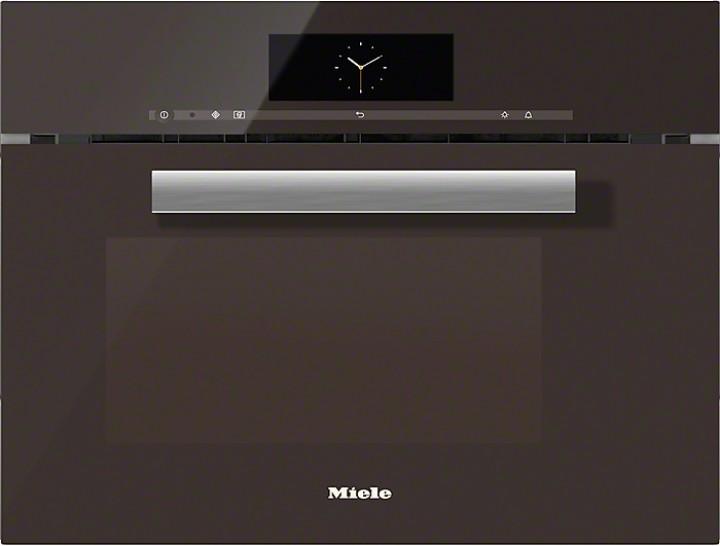 miele dgm 6800 dampfgarer mit mikrowelle g nstig online. Black Bedroom Furniture Sets. Home Design Ideas