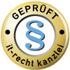 Pruefsiegel HGW-Technik.de